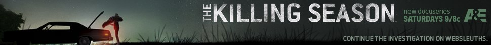 The Killing Season - Websleuths
